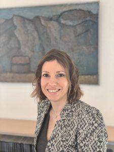 Sandrine Bonvin