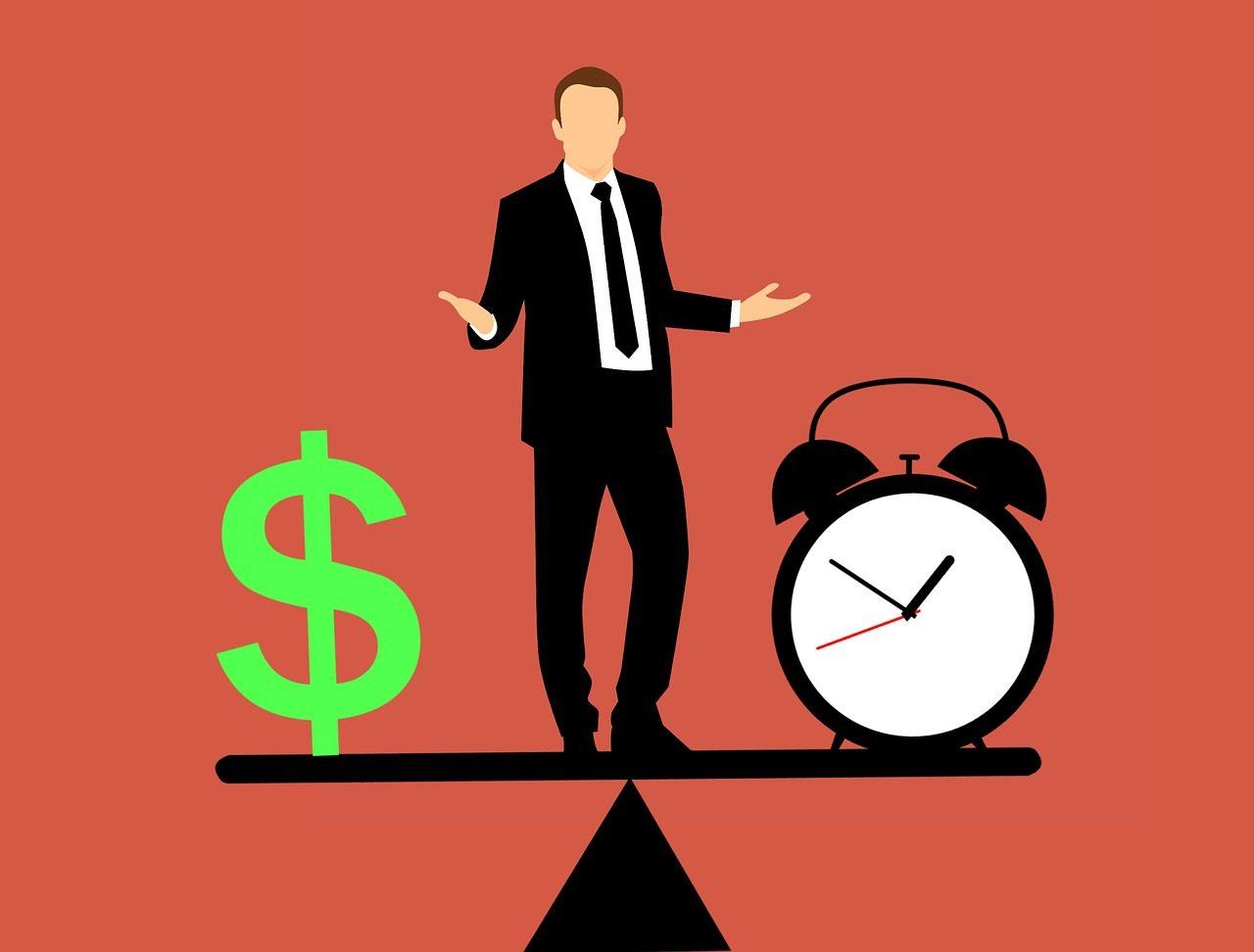Réduction de l'horaire de travail (RHT)