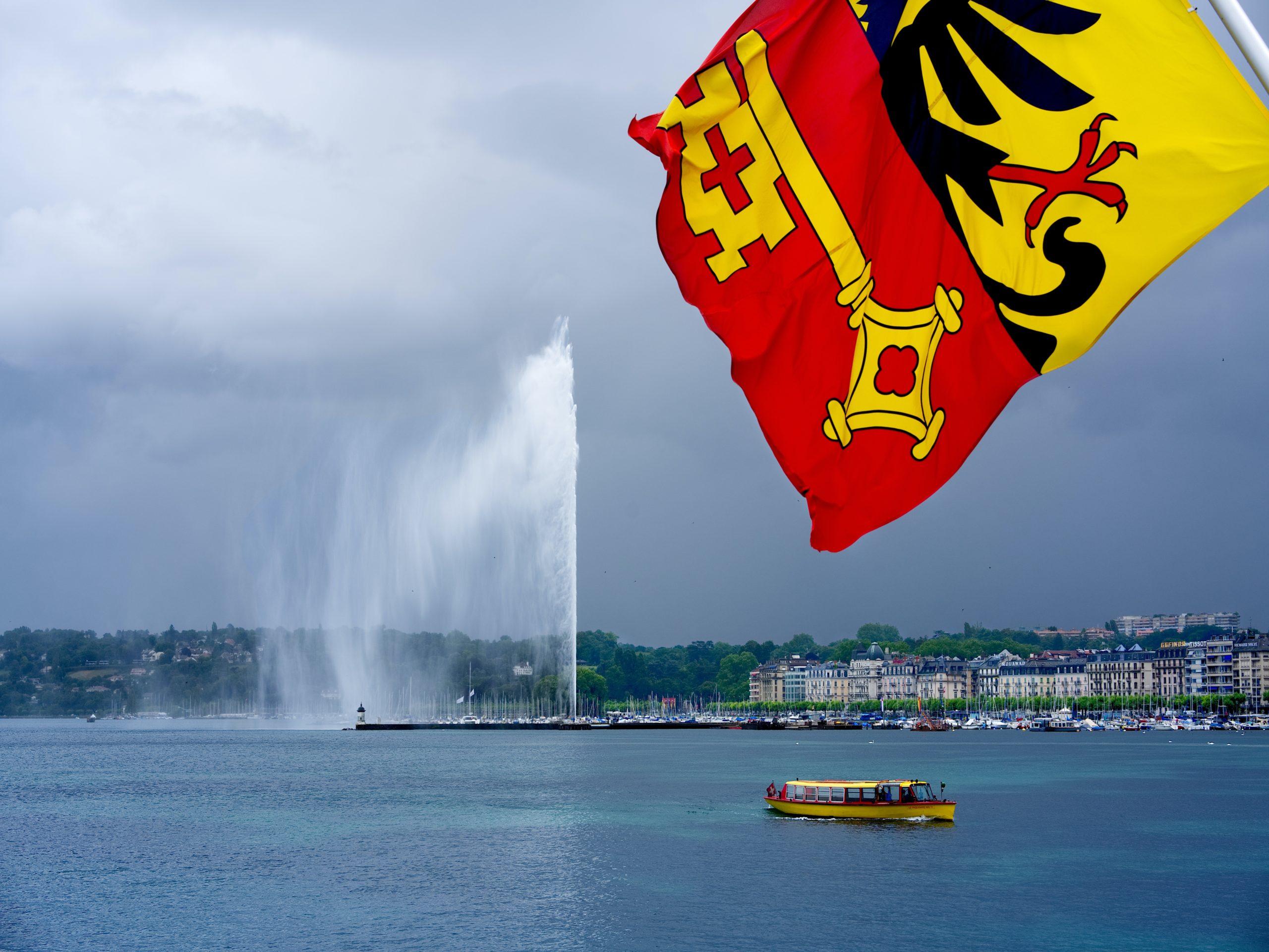 Genève suit le Valais et soutient les chefs d'entreprise