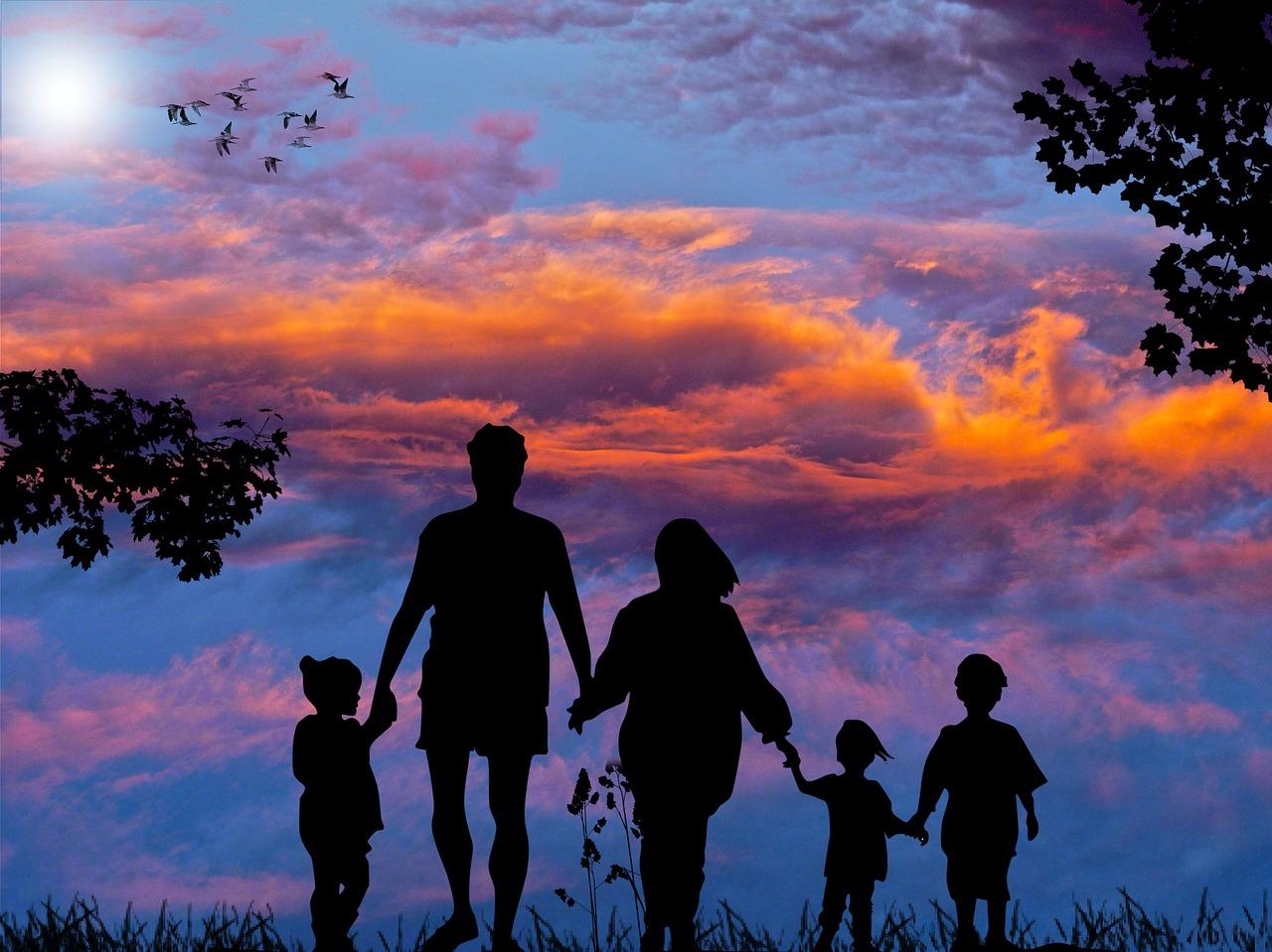 Frais de garde et charge de famille